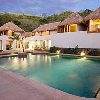 Secrets Papagayo Resort Costa Rica All Inclusive