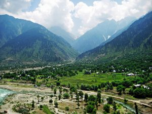Kashmir Valley, Jammu and Kashmir