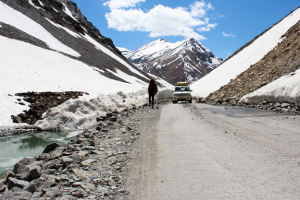 10 Offbeat Destinations in India for a Road Trip